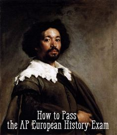 Learn how to successfully pass the AP European History exam.