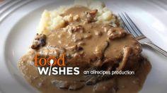 Braised Mushroom Meatloaf Allrecipes.com
