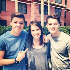 Jack And Finn Harries Girlfriend 1000+ images about Fin...