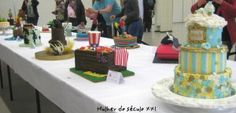 Cake world 2015 Cake, Desserts, Food, Fair Grounds, Decorating Cakes, Fondant Cakes, Pie Cake, Tailgate Desserts, Pastel