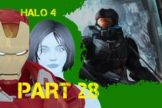 Halo Master Chief Collection   HALO 4  Part 28