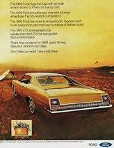 Image result for 1970s thunderbird wine ads
