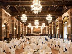 Os melhores lugares do mundo para casamentos. #casamento #hotel #Sevilha #Espanha