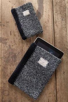 In Interweave Crochet September Issue!  Marbled eCover - Crochet Me