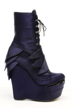 precious heels boots