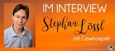Der Gewinner des Gewinnspiels mit Stephan Lössl - Autor ist ausgelost.  Herzlichen Glückwunsch an ...  Zur Gewinnspielauslosung:  https://katisbuecherwelt.de/2018/06/06/gewinnspielauslosung-stephan-loessl-gewinner/