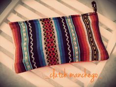 _clutch manchego_DIY http://lascositasdelamparita.blogspot.com.es/2014/05/clutch-manchegodiy.html