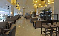 Holiday Inn Resort, Goa - Sundowner Lounge