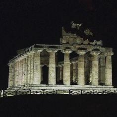 Paestum - Athena