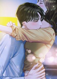 너에게만 유혹적인 -로맨스 : 네이버 블로그 Korean Drama Romance, Cute Romance, Romance Art, Anime Love Couple, Couple Cartoon, Manhwa, Anime Cupples, Romantic Anime Couples, Cute Anime Coupes