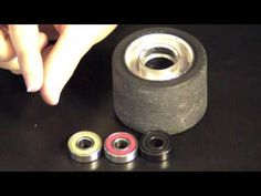 How To:  Hand Press Bearings & Tips // Derby