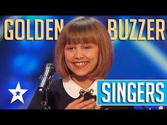 (488) Golden Buzzer SINGERS On America's Got Talent 2016   Grace Vanderwaal Sal Valentinetti & More - YouTube