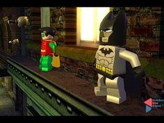 lego batman games first play lego barman