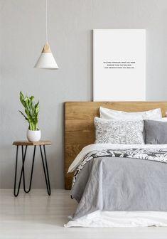 Motivational wall decor, Inspirational wall art, Bedroom wall decor, Motivational quote, Printable a Home Office Decor, Home Decor Bedroom, Bedroom Wall, Master Bedroom, Modern Bedroom, Nursery Decor, Bedroom Ideas, Bedroom Decor For Women, Bedroom Artwork