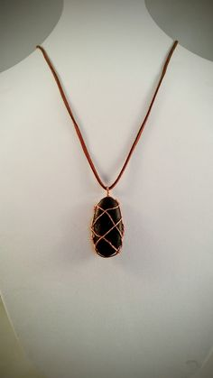 Wire Wrapped Stone Pendants   Jewelry   Pinterest   Wire wrapped ...