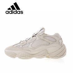 9ad7e3e9bc Classic Adidas Yeezy Desert Rat 500 Unisex Cheap Running Shoes, On Shoes,  Adidas,