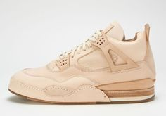 separation shoes afe07 105ca Hender Scheme Rebuilds the Air Jordan IV  In sneakers, there are resellers,  and then there are re-makers. Falling under the latter category, Hender  Scheme ...