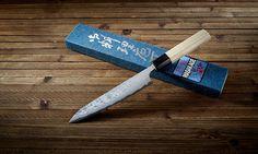 Masakage Shimo - Petty 150mm   #cooking #petty #chefknife #japaneseknife #masakage