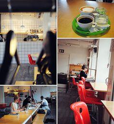 Café-review: LYNfabrikken, Vestergade 49, Århus