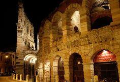 Verona - Cosa vedere