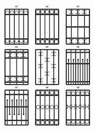 windows styles in rectangle for hall of iron with security purpose simple Window Grill Design Modern, Modern Design, Iron Window Grill, White Serving Tray, Iron Windows, Iron Work, Simple Designs, Purpose, Tv Unit