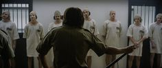 """The Real Lesson of the Stanford Prison Experiment BY MARIA KONNIKOVA scene from """"The Stanford Prison Experiment,"""" a new movie inspired by the famous but widely misunderstood study. Stanford Prison Experiment, Michael Angarano, Billy Crudup, Psychology Studies, Movie Shots, Social Behavior, Best Director, Sundance Film Festival, Film Review"""