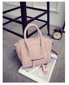 New 2016 Fashion Women Shoulder Bag Female PU Leather Casual Shoulder Bag Brand Designer Handbag High Quality ladiesTrapezer Bag