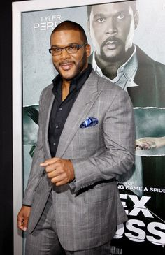 Tyler Perry Begs Fans To See 'Alex Cross' After Bad Reviews