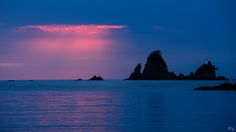 Little pink sunset by Wely Ou - Photo 124080397 - 500px