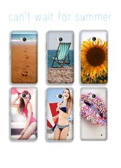 Nowa kolekcja Foto Case zawiera wiele letnich wzorów idealnych na lato:) Wy tez nie możecie się już doczekać?:)