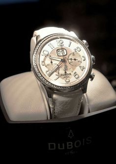 Be luxury - be one of limited edition watch - 33 pieces only. with 72 diamonds and mother of pearl dial