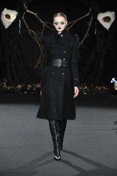 2012-13 AW   alice auaa   Mercedes-Benz Fashion Week TOKYO