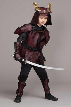 Samurai Warrior Costume for Kids | Chasing Fireflies  sc 1 st  Pinterest & Boys Spartan Warrior Roman Costume | Madusa u0026 Perseus Costume ...