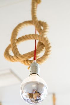 Travel to Athens, Greece. Wanderlust, Lightbulb, Rope, Hanging, Exposed Bulb