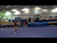 ▶ usamlt circuit training for floor routines - YouTube