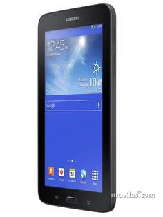Tablet Samsung Galaxy Tab 3 Lite 7.0 3G (Galaxy Tab 3 Lite 7.0 3G) Compara ahora:  características completas y 3 fotografías. En España el Tablet Galaxy Tab 3 Lite 7.0 3G de Samsung está disponible con 0 operadores: