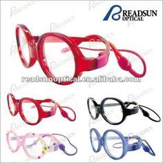 39ebcf74935 Stylish CP Injection kids eyeglasses frames for baby with Bungee  cord(OCPK301001)  1.05~ 1.60  stylisheyeglasses