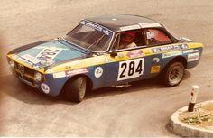 Alfa Romeo GTA #targaflorio #alotslot