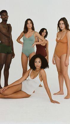 Luxury Swimwear, Swimwear Fashion, Slow Fashion, Kids Fashion, Bikinis, Swimsuits, Social Media Design, Aesthetic Clothes, Bulletin Boards