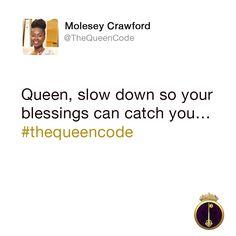 www.TheQueenCode.com