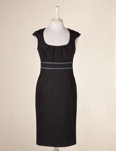 boden dress... black is out of stock in EVERY size lol