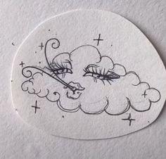 Mini Drawings, Cool Art Drawings, Art Drawings Sketches, Tattoo Sketches, Tattoo Drawings, Dope Tattoos, Body Art Tattoos, Small Tattoos, Tatoos