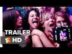 Rough Night International Trailer #1 (2017) | Movieclips Trailers - YouTube