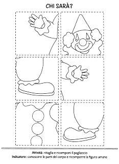 circus activities for preschool Circus Activities, Preschool Learning Activities, Kindergarten Worksheets, Preschool Activities, Kids Learning, Preschool Circus, Carnival Crafts, Kids Carnival, Clown Crafts