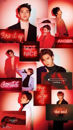 EXO's Chanyeol shoots pictorial for Femina China Exo Kai, Exo Chanyeol, Foto Sehun Exo, Exo News, Exo Album, K Wallpaper, Pastel Wallpaper, Wallpaper Quotes, Exo Lockscreen