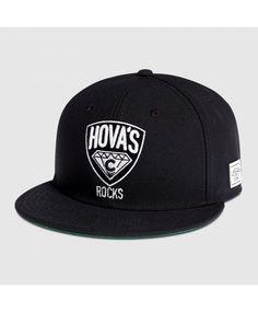 Cayler & Sons Hova snapback cap