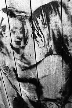 #Lesbian #Graffiti #Stencil #StreetArt