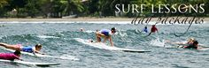 Del Mar Surf Camp - Surf Lessons and Day Packages