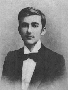 Karol Maciej Szymanowski (1882–1937)  Polish composer & pianist, the most celebrated Polish composer of the early 20th century. Among Szymanowski's better known orchestral works are four symphonies (including No. 3, Song of the Night with choir & vocal soloists, & No. 4, Symphonie Concertante, with piano concertante) & two violin concertos. He was awarded the highest national honors, including the Officer's Cross of the Order of Polonia Restituta