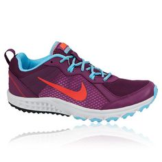 Nike Wild Trail Women's Trail Running Shoes picture 1